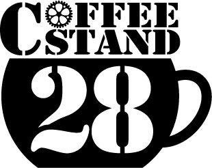 コーヒースタンド28